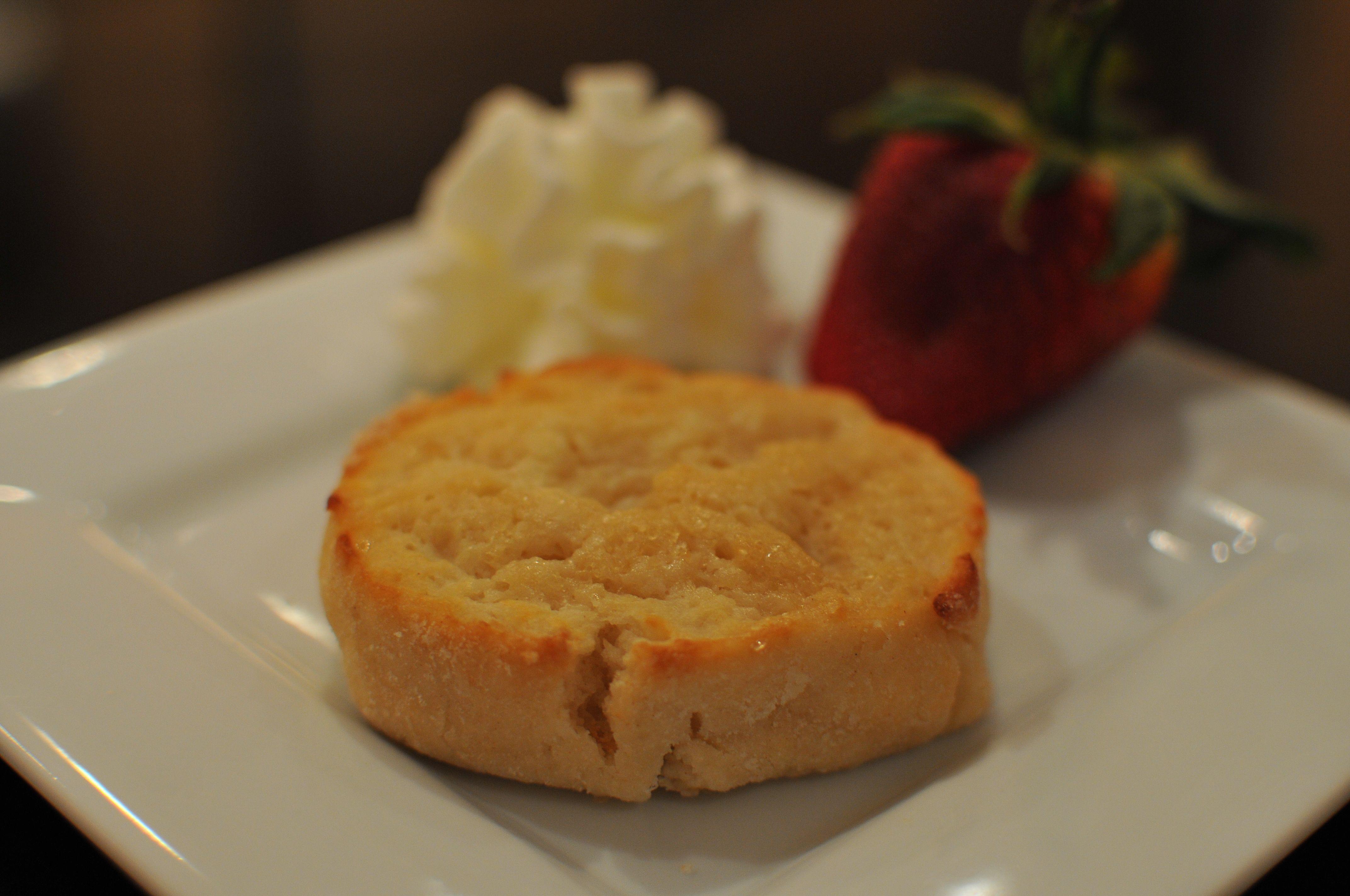 Malini S Kitchen Butter Cake
