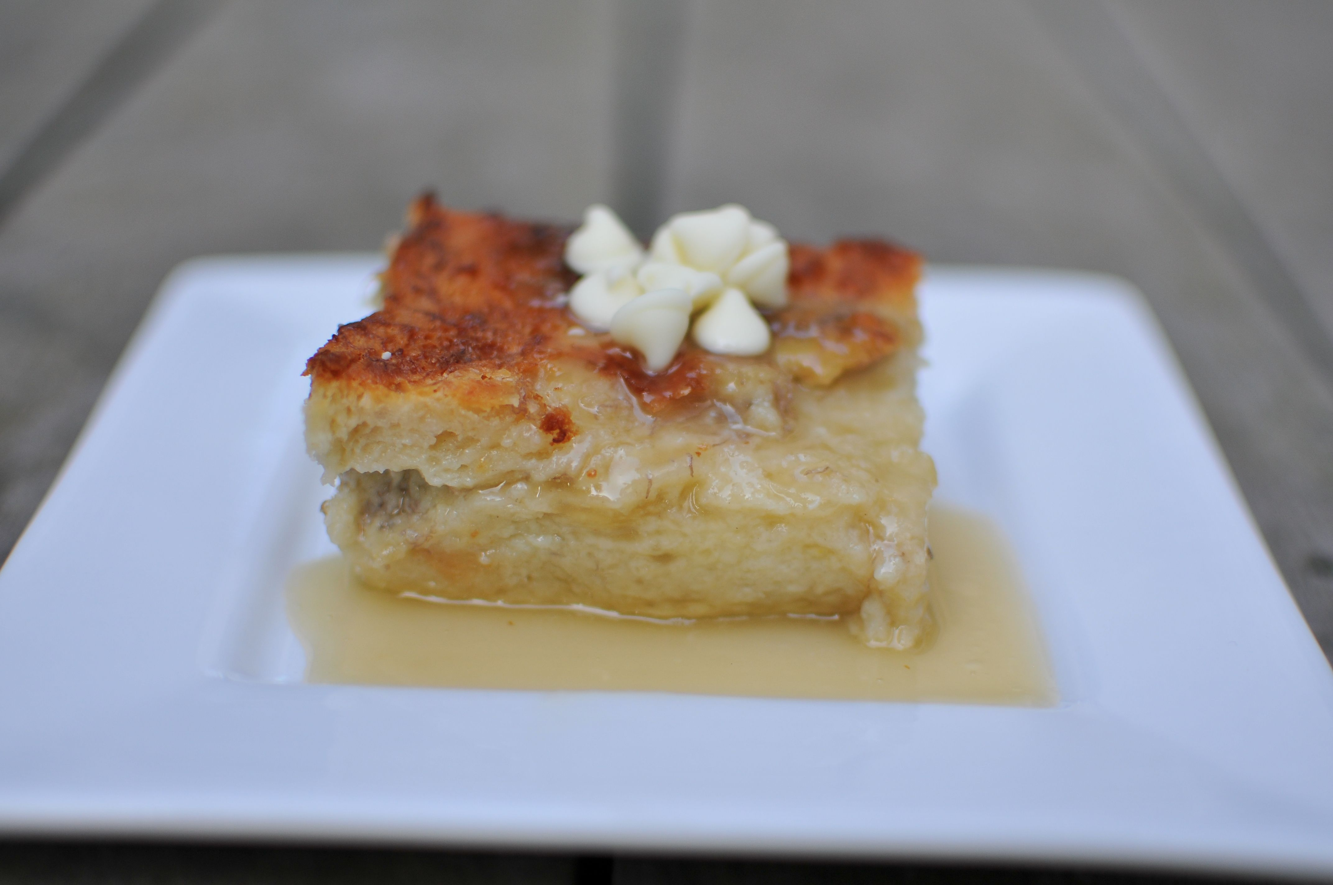 Food Network Pumpkin Bread Pudding Recipe