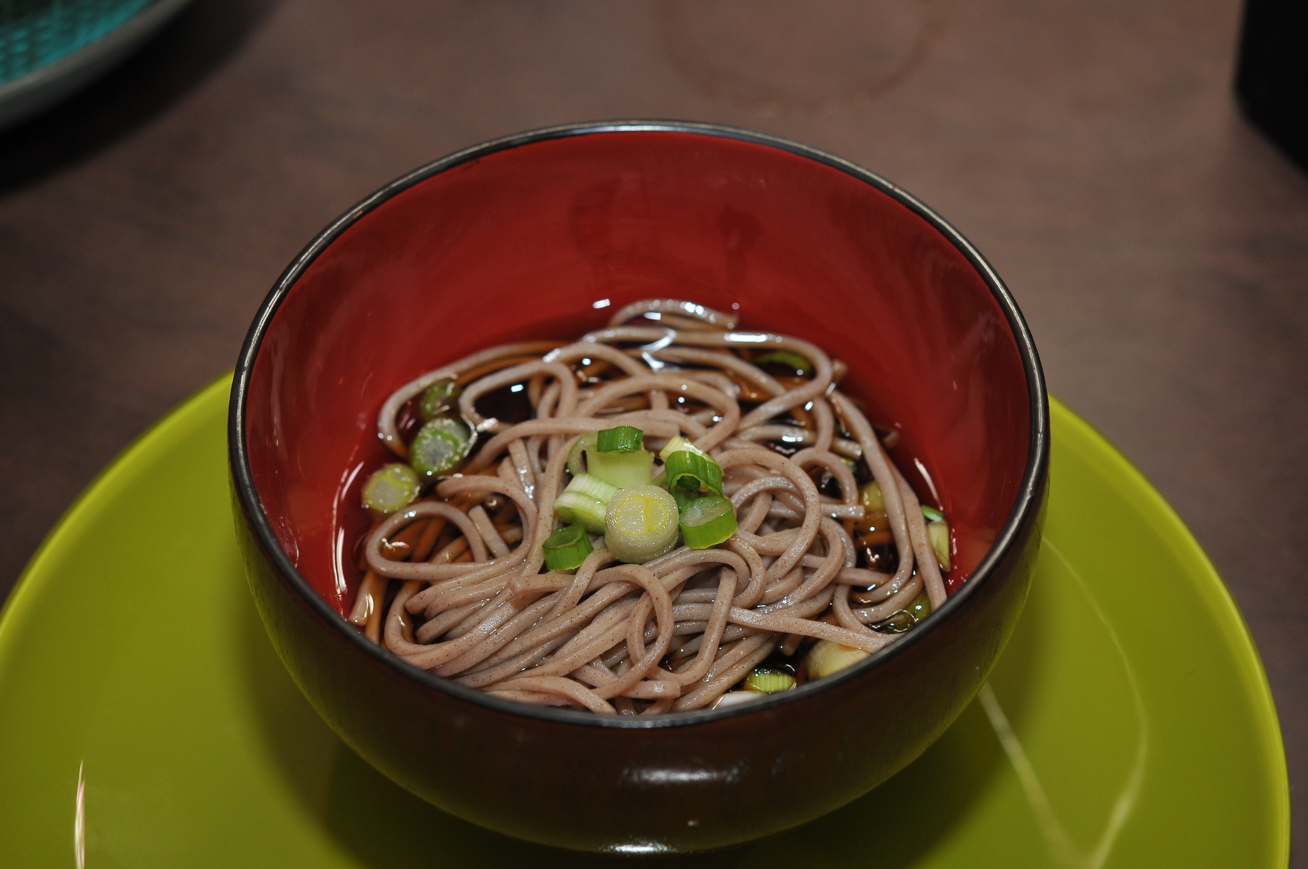 Toshikoshi Soba: ending the year with a bowl of noodles | The ...