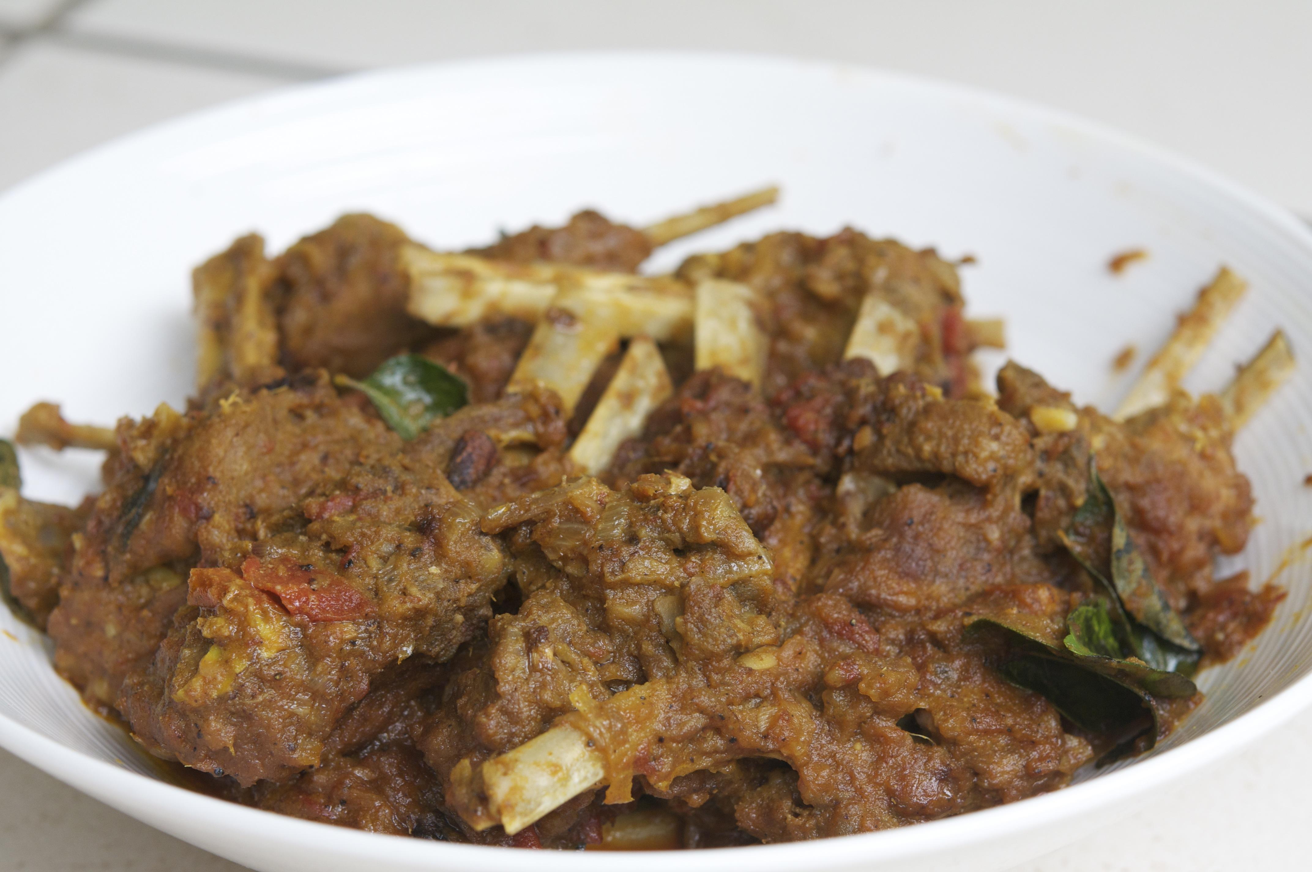 Yummy Spicy Food Recipes Dsc