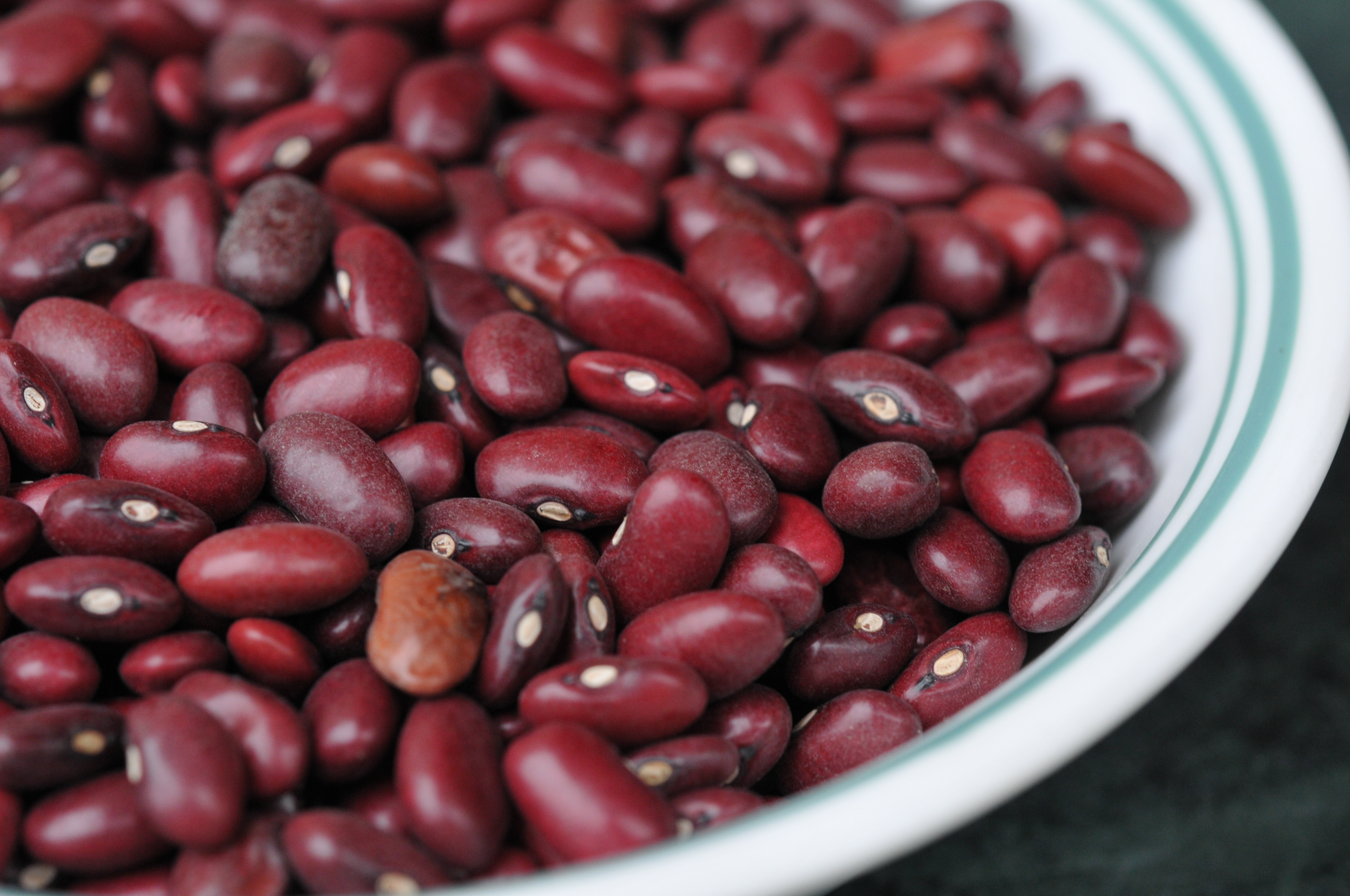 Black Bean Pressure Cooker Maya's Rajma ( Curried Red Kidney Beans) | The Restaurant ...