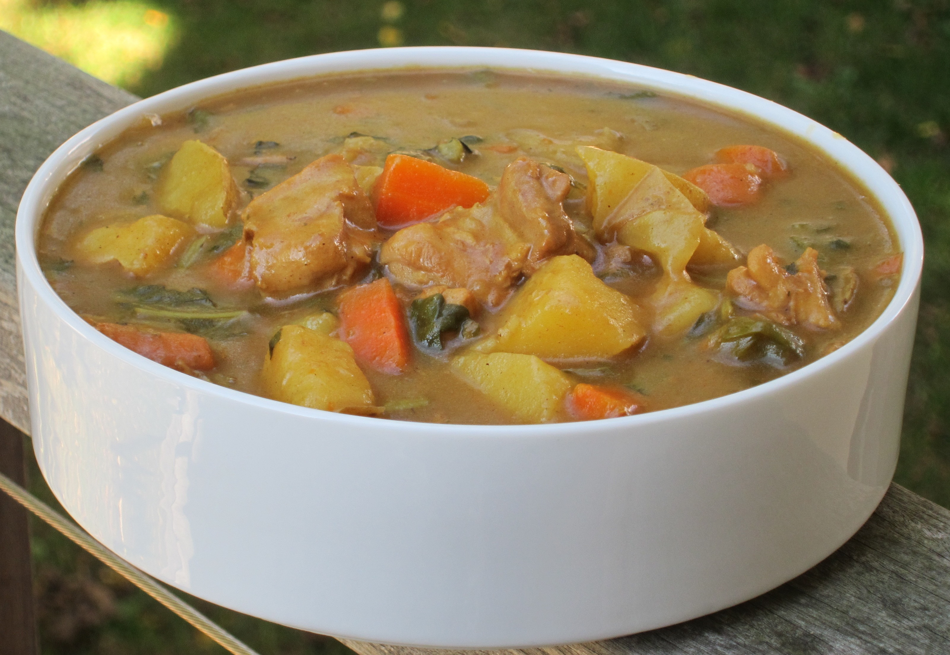 Healthy japanese curry recipe the restaurant fairys kitchen continue reading forumfinder Choice Image