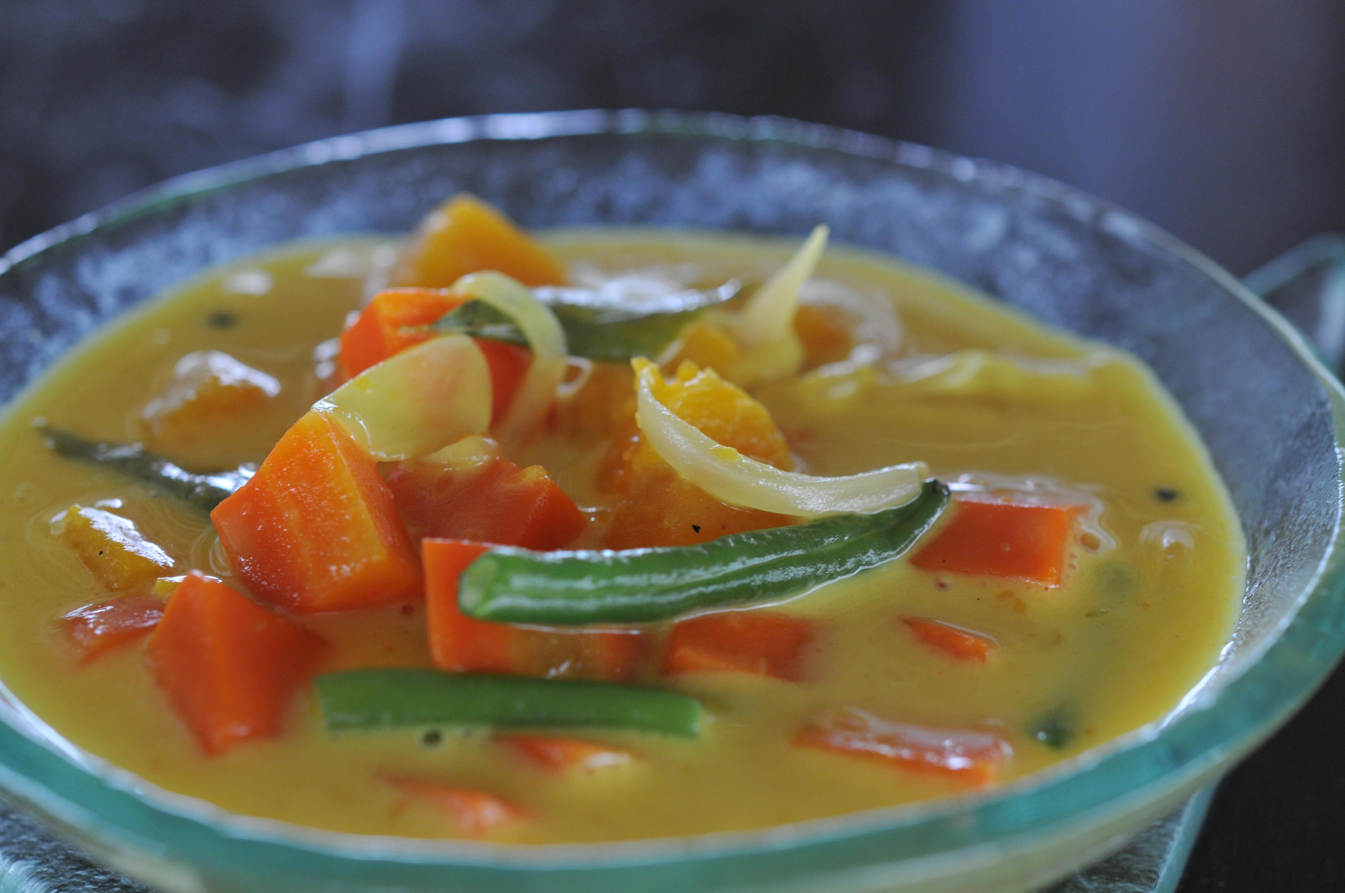 Maldives Food Recipes