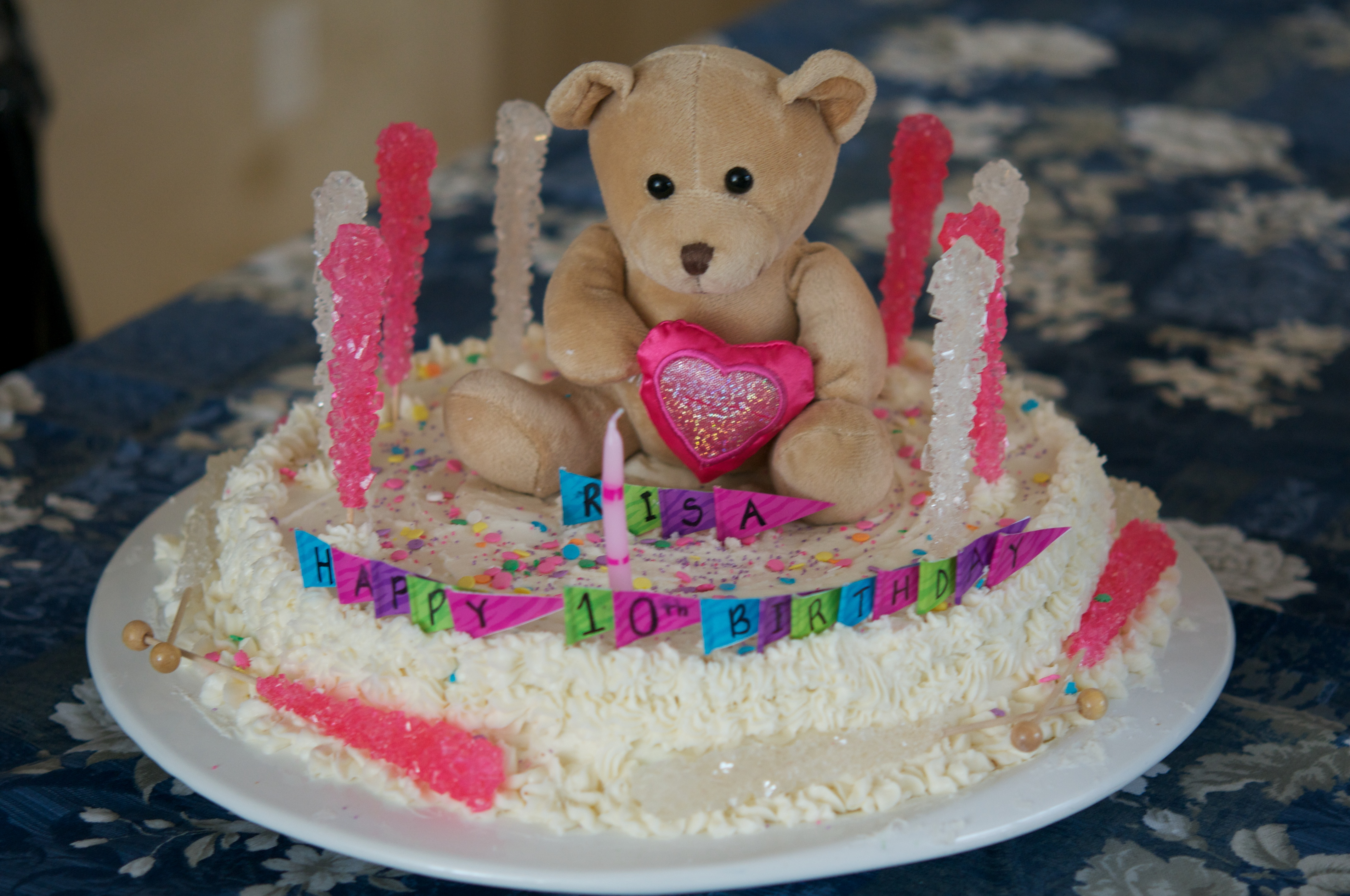 Pleasant Ideas For How To Make Build A Bear Birthday Party Cake The Personalised Birthday Cards Epsylily Jamesorg